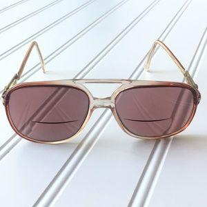 Vintage Givenchy Frames Sunglasses 56-16-135